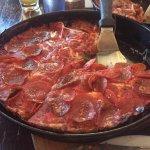 Foto de Pequods Pizza