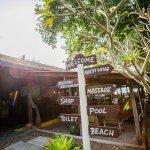 Photo de The Lipa Lovely Beach Resort