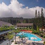 Mikie Holiday Resort Foto