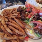 PoBoy Oyster