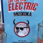 Grand Electric Muskoka Image