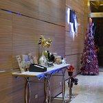 Hotel MU Foto
