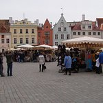 Photo of Town Hall Square