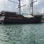 Exodus Boat Charters Foto