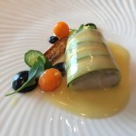 Fillet of Montauk Tilefish