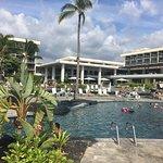 Waikoloa Beach Marriott Resort & Spa Foto