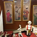Foto de Thang Long Water Puppet Theater