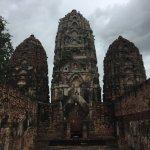 Photo of Wat Sri Sawai
