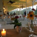 Rehearsal Dinner at Winter Clove Inn