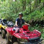 ATV Tour Hacienda Caribali
