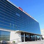 Crowne Plaza Madrid Airport Foto