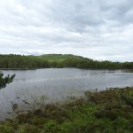 Loch an Eilein Foto