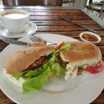 Koru Cafe BLT
