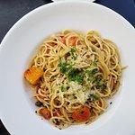 Koru Cafe Summer Spaghetti