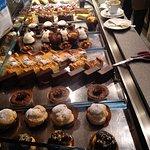 Tasty treats at Majer-Ghetto