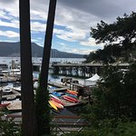 Foto Brentwood Bay Resort & Spa
