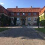 Foto de Hotel Elmehoj