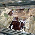 My favourite gelati in Venice