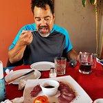 Foto de La Pesca Restaurante