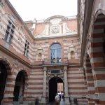 Cour Henri IV