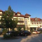 Foto de Hotel Zur Schönen Aussicht