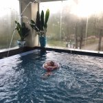 Le Monet Indoor Pool