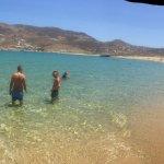 Photo of Ftelia Beach