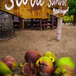 Sulu Sunset Beach Resort