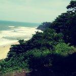Varkala Beach Foto