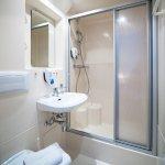 Bathroom Standard and Budget