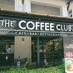Photo of The Coffee Club