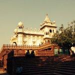 Jaswant Thada Royal Cenotaph Jodhpur