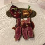 Photo de Alameda Restaurant