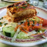 Bild från Konaki Greek Restaurant