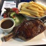Sporties Steak & Grill