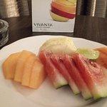 Free fruits