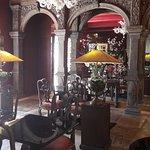 Villa Mazarin Foto