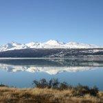 Lake Pukaki Picture