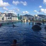Harbour Grand Kowloon Foto