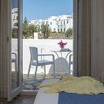 Photo de Kanale's rooms & suites