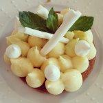Photo of Hotel-Restaurant la Marine
