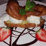 Serwir Pastry