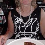 Serwir Main Dish steak