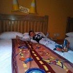 Disney's Hotel Santa Fe Foto