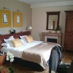 Photo of Relais & Chateaux - Hostellerie de Levernois