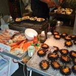 Sea urchin eggs