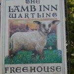 Photo of The Lamb Inn