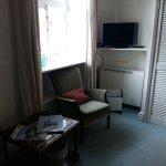 Photo de The Lancrigg Hotel