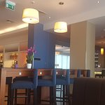 Hampton by Hilton Warsaw Airport fényképe