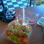 Ricas ensaladas de frutas